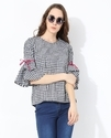 Cotton Tops And Tunics For Women