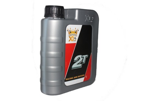 2T TWO-STROKE ENGINE OIL , Packaging Type: Can   ID: 16869484373