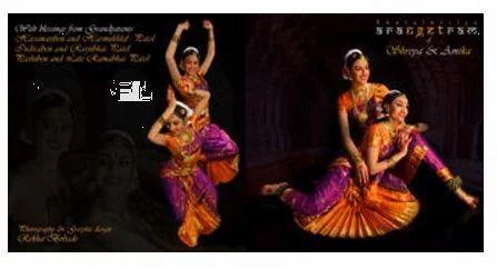 Arangetram Invitation Card at Rs 65 pack Agaram Chennai ID