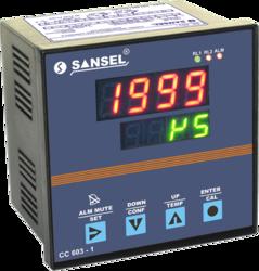 CC 603/1 Conductivity Indicator With Sensor