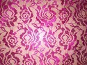 Double Rose Fabric