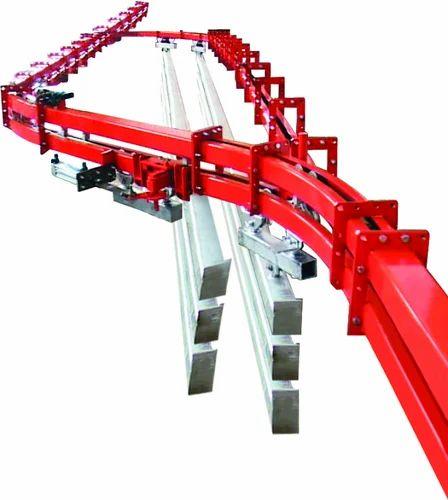Material Handling Systems Conveyor Overhead Conveyor