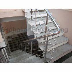 Residential  SS Handrail