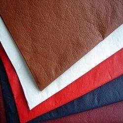 Multicolor Artificial Leather