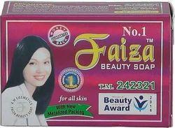 Faiza Beauty Soap