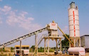 CTS-45 Ready Mixed Concrete Batching Plant