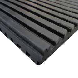 Anti-Vibration Rubber Mat