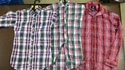Stock Lot Of All Men's Readymade Garments