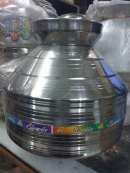 SS Water Pot