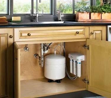 Under Sink Ro Water Purifier, Under Cabinet Water Filter