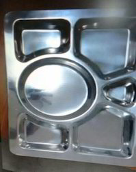 Mess Tray, for Hotel/Restaurant