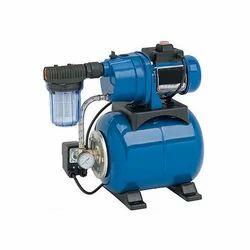 Mascot Irrigation Pumps