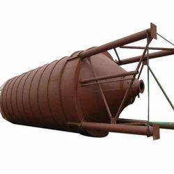 MS Silos Tank