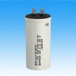 25 MFD Terminal Capacitor