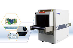 Multi-Energy X-RAY Security Inspection Equipment