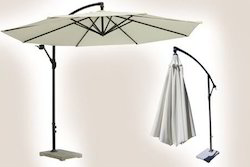 Green Global Corporation Metal Umbrella