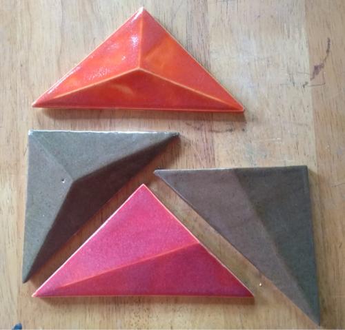 NABI designer tiles
