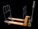 Turntable Platform Truck
