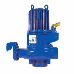 KSB Submersible Centrifugal Pump