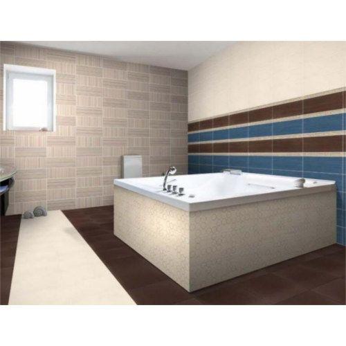 Bathroom Wall And Floor Tiles At Rs 65 Square Feet Bathroom Floor