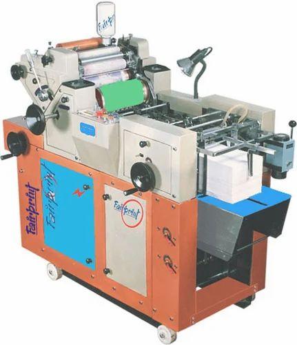 Mini Offset Automatic Mini Offset Printing Machines Manufacturer