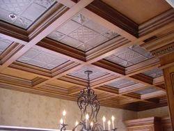 Nice Wooden Ceiling Work