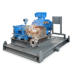 API 674 High Pressure Pumps