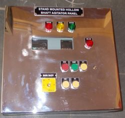 VFD Flame Proof Electrical Panel
