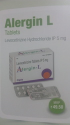 Alergin L Tablet