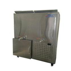 SS Milk Cooler