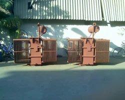 Transformer Tank Fabrication Services