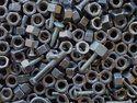 Aluminium Bolts Nuts