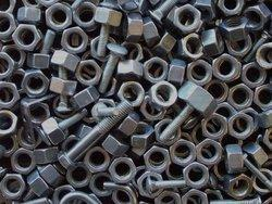 Aluminium Bolts Nuts