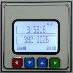 Thermic Fluid BTU Meter