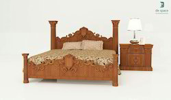 Wooden Carving Furniture