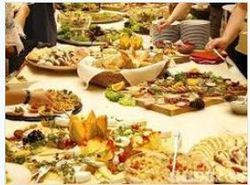 Multi Cuisine Catering Services