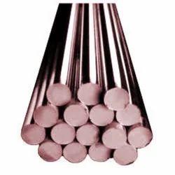 Titanium GR2 Round Bars