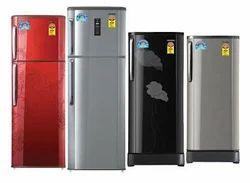 Refrigerator Repair & Services