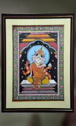 Chaturbhuj Painting