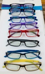 Unbreakable Spectacle Frames