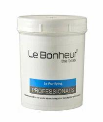 Purifying Le Bonheur Algae Peel Off Mask
