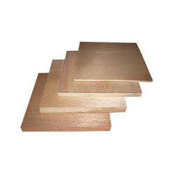 Brown Plywood, Thickness: 19 mm