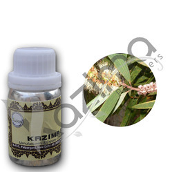 KAZIMA Cajeput Oil - 100% Pure, Natural & Undiluted