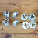 Pipe Fittings and Plumbing Fittings