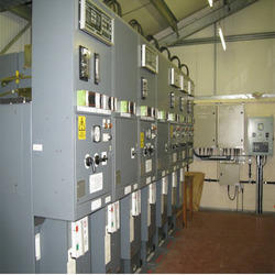 Switchgear Repair Service