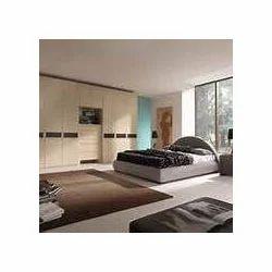 Elegant Bedroom Interior Designing