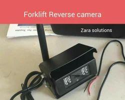 Forklift Reverse Camera