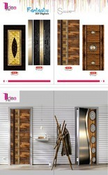 Digital Door Laminate
