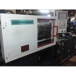 Table Top Injection Molding Machine