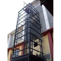 Goods Lift, Capacity: 0.5 to 5 ton